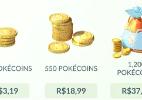 """Vale a pena gastar dinheiro em """"Pokémon Go""""? - Reprodução"""