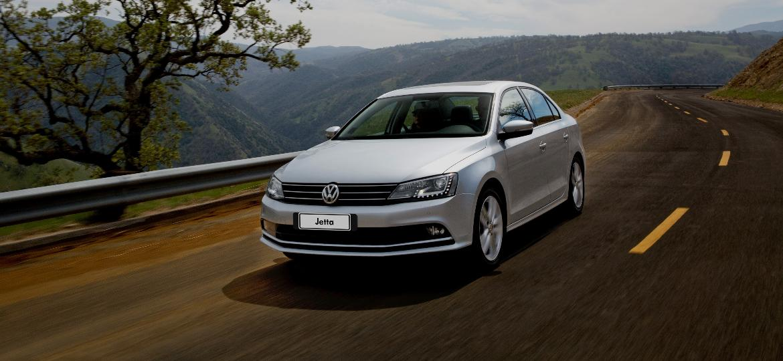 Volkswagen Jetta 2016: uma das melhores safras do sedã - Divulgação