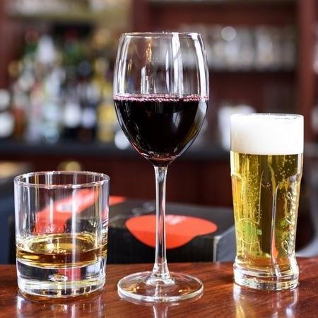 36f48c52f0 Estudo alerta para aumento do consumo de álcool no mundo - 08 05 ...