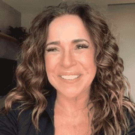 Daniela Mercury eleições - Reprodução/Instagram - Reprodução/Instagram