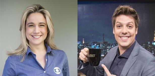Mudança na grade da Globo | Gentil e Porchat vão apresentar substituto do Vídeo Show