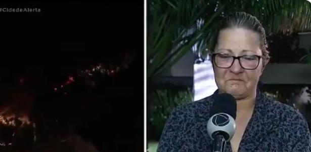 Morte de Rafael Miguel | Mãe da namorada de ator diz ter medo de marido foragido