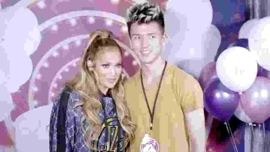 Jennifer Lopez e Nat Werth - Instagram