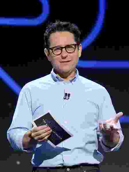 J.J. Abrams - Getty Images