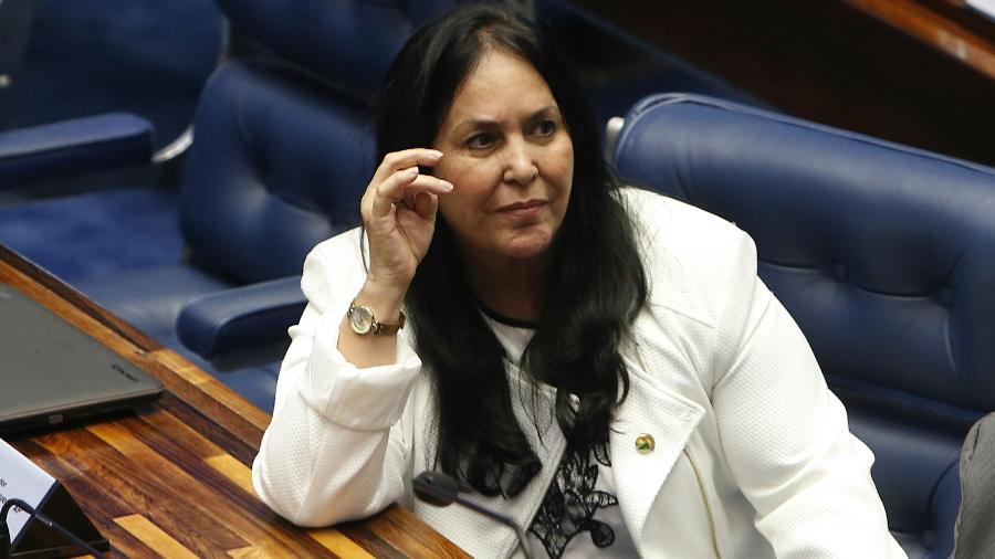 Operação Corsários: Rose de Freitas (MDB) aponta tentativa de desabonar sua honra - Divulgação