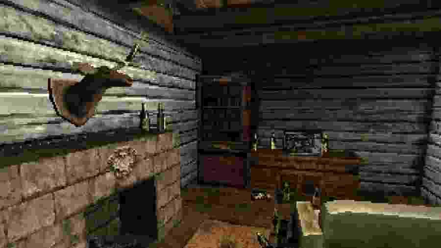 The 3rd Night foi criador com visual do primeiro PlayStation - Reprodução