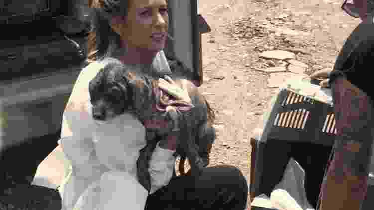 Livre Acesso - Luisa Mell - Ep.4 - Foto 1 - Reprodução - Reprodução