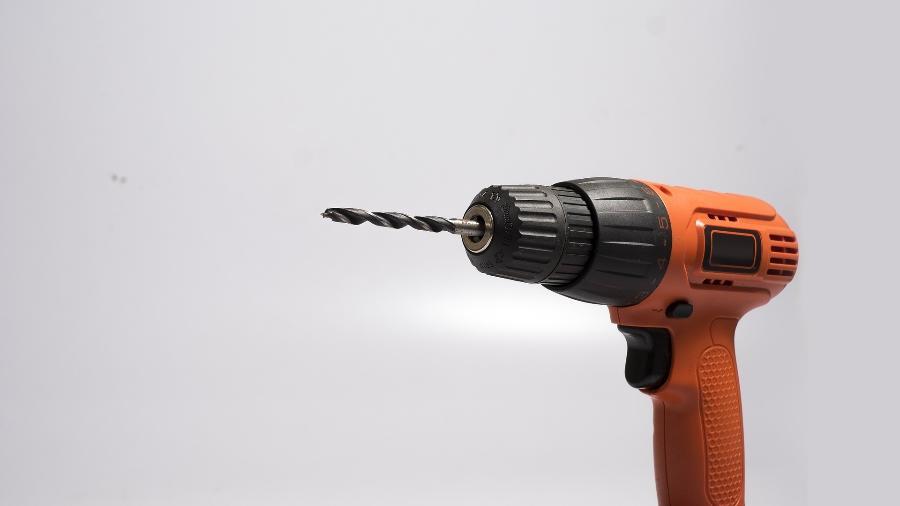 Furadeiras são ferramentas bastante úteis para várias situações de reparos e cuidados com a casa; veja como escolher - Reprodução
