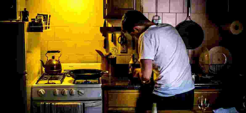 Cozinha se tornou área terapêutica durante período de isolamento na quarentena do coronavírus - Reprodução/Unsplash