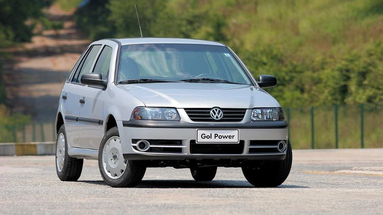 Carros | VW Gol zero perdeu a coroa, mas reina absoluto entre usados; veja o top 10