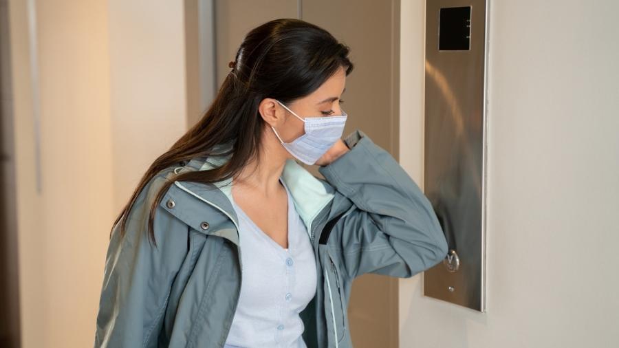 Apesar da contaminação em superfície ser rara, cuidados básicos devem ser mantidos - iStock