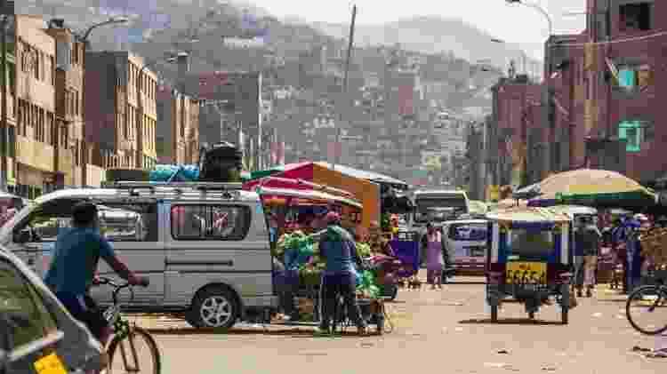O Peru ocupa o primeiro lugar nas Américas em casos de tuberculose resistente - WILLIAM CASTRO | SOCIOS EN SALUD - WILLIAM CASTRO | SOCIOS EN SALUD