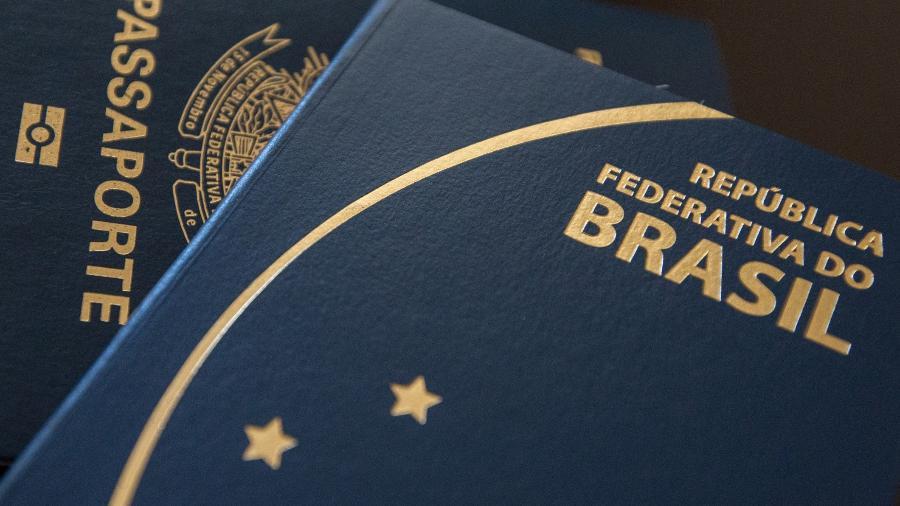 A grande maioria dos brasileiros já não se reconhece na foto do passaporte após os longos períodos de isolamento - Getty Images