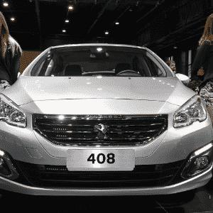 Peugeot 408 - Murilo Góes/UOL
