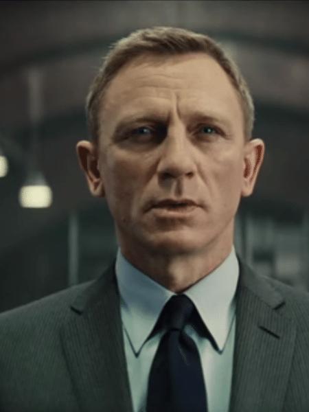 Quem vai comandar Daniel Craig em seu último filme como James Bond? - Reprodução