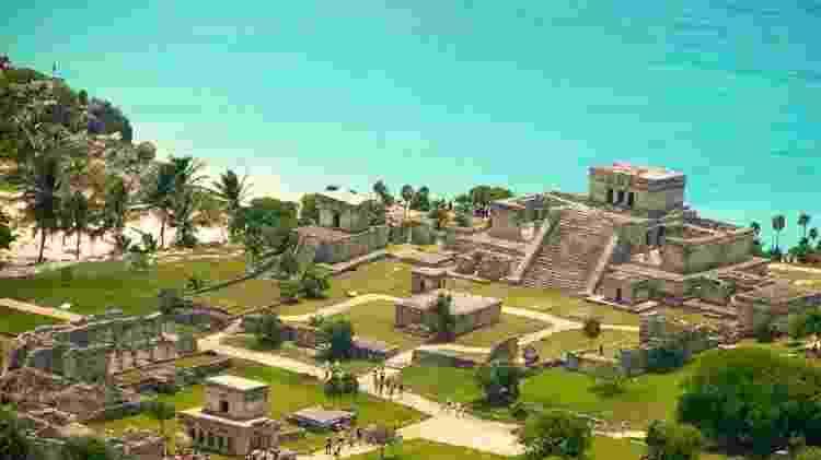 Divulgação/Visit Mexico
