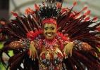 Sem Milton Nascimento, Tom Maior abre desfile das campeãs em São Paulo - Junior Lago/UOL