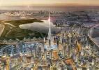 Dubai planeja edifício que irá superar maior arranha-céu do mundo; conheça - Divulgação/Emaar Properties