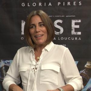 """Glória Pires é escolhida para apresentar quadro sobre direitos da família no """"Fantástico"""" - Reprodução"""