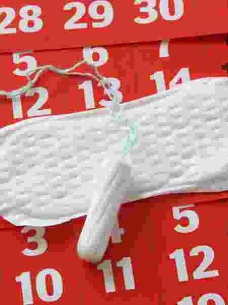 Sangue fora do período menstrual pode ser desvio hormonal  - iStock