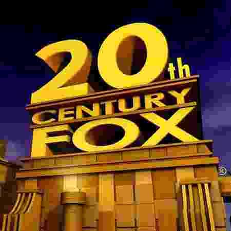 A marca do estúdio de cinema 20th Century Fox - Divulgação