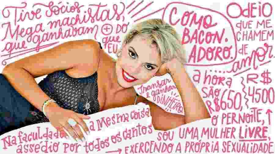 Divulgação/Arte UOL