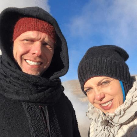 Fernando Scherer e Sheila Mello - Reprodução/Instagram