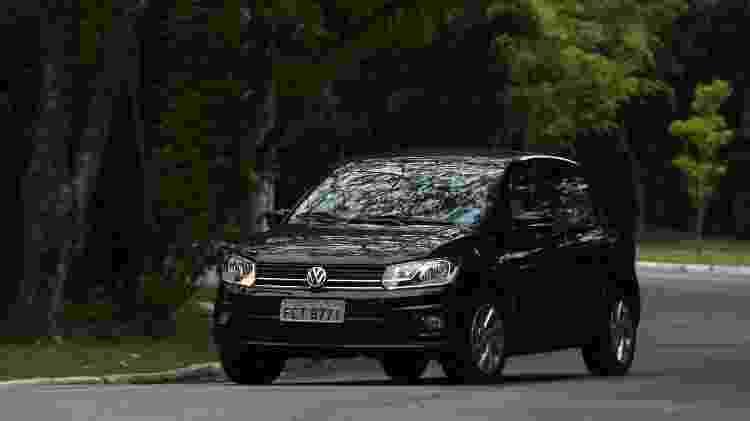 Volkswagen Gol - Murilo Góes/UOL - Murilo Góes/UOL