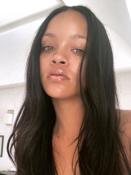 Rihanna - Reprodução/Instagram