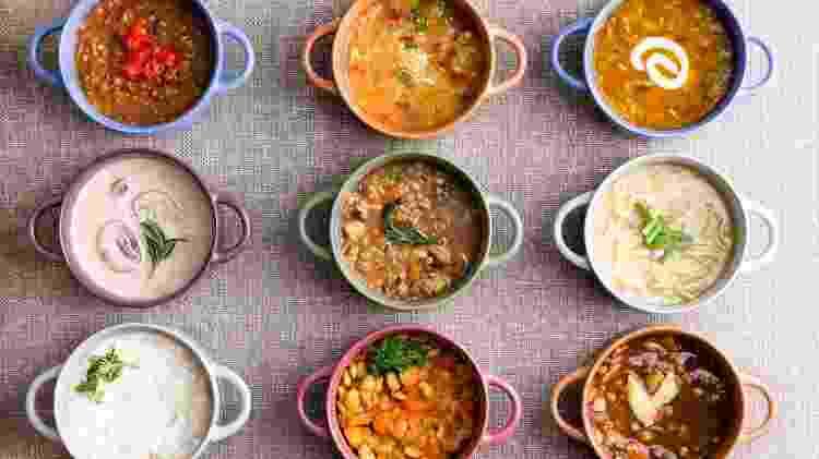 Dieta da sopa 1 - iStock - iStock