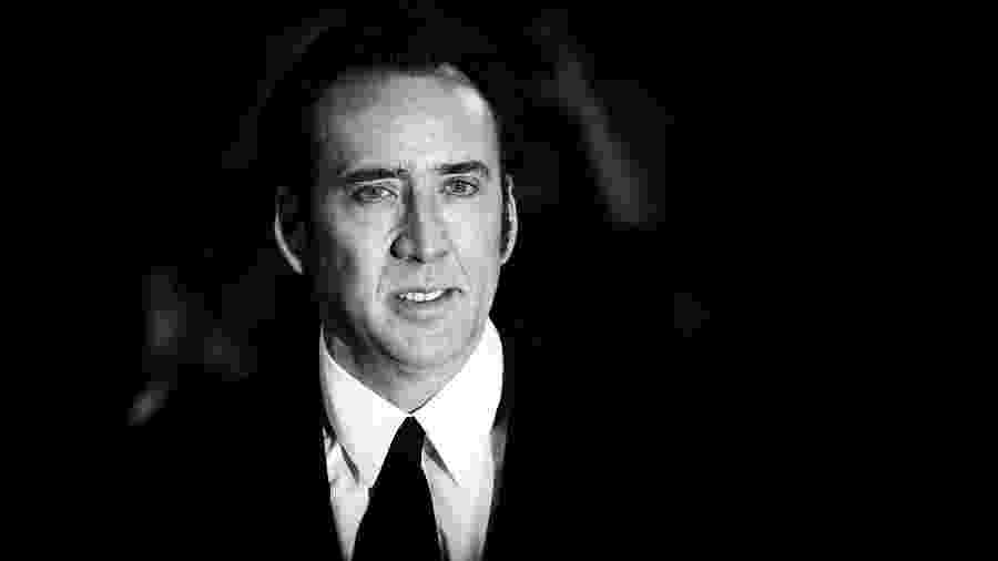 Nicolas Cage - Vittorio Zunino Celotto/Getty Images
