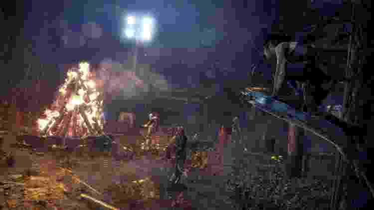 Rise of The Tomb Raider 3 - Divulgação - Divulgação