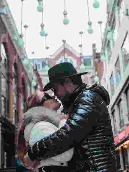 Maiara comemora 9 meses de namoro com Fernando - Reprodução/Instagram