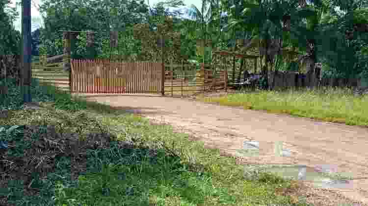 Quilombo Aquicaete, no Pará - Malungu/Divulgação - Malungu/Divulgação