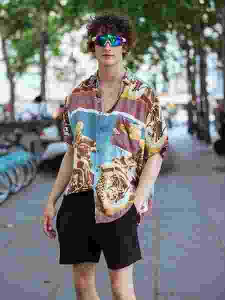 Semana de Moda de Paris - Melodie Jeng/Getty Images - Melodie Jeng/Getty Images
