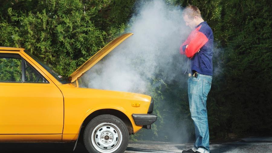 Acreditar em mitos e lendas a respeito do uso e da manutenção de veículos pode prejudicar o seu carro e o seu bolso; entenda - Getty Images
