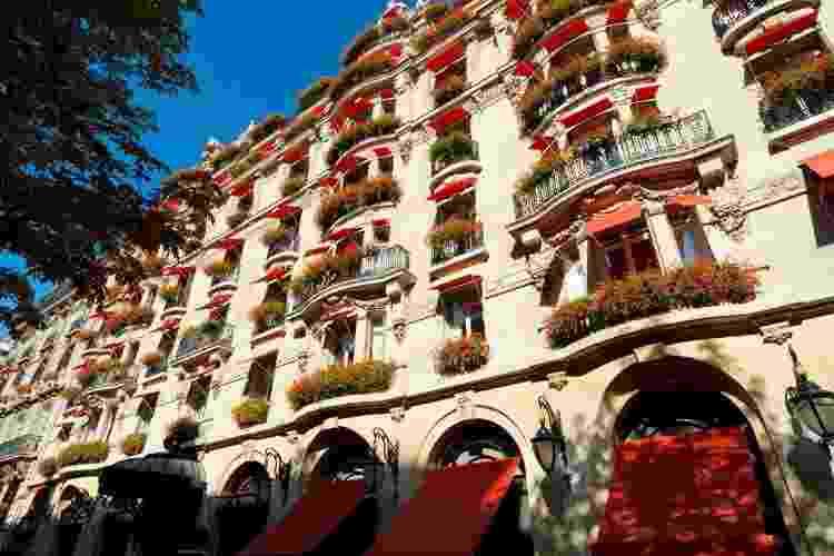 Hôtel Plaza Athénée, em Paris (12) - Divulgação - Divulgação