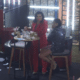 Farm 2021: Solange and Tati talk about Rico at a casino party - Play / PlayPlus