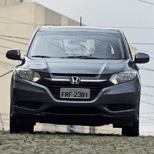 Honda HR-V LX CVT - Murilo Góes/UOL