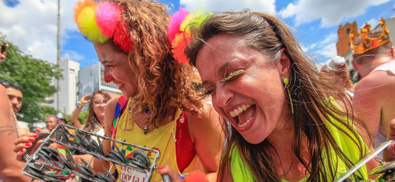 Leve o bom senso junto com o bom humor - Rogério Cassimiro/UOL