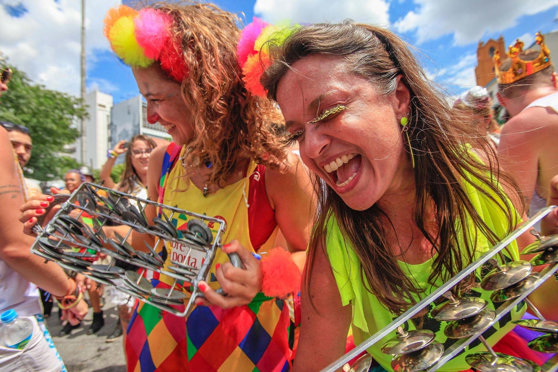 Acaba, não!!! Saiba quais são os blocos que vão agitar o pós-carnaval 2019