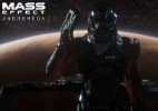 Mass Effect: Andromeda - Divulgação