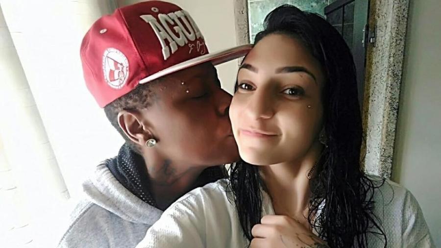 Pepê e Thalyta Santos reatam casamento - Reprodução/Facebook