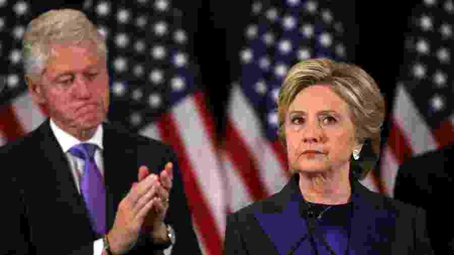 "Jornal The Washington Post"" publicou que o Partido Democrata e a campanha de Hillary contrataram os serviços da empresa Fusion GPS - REUTERS/Carlos Barria"