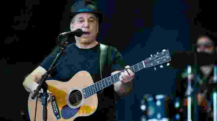Paul Simon - Getty Images - Getty Images
