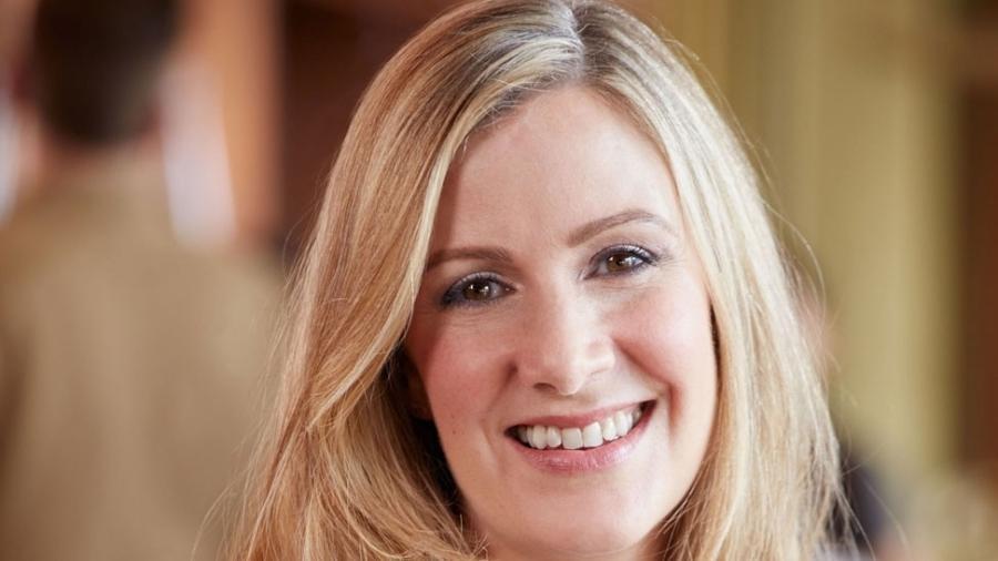Rachael Bland era apresentadora da BBC havia mais de 15 anos - BBC