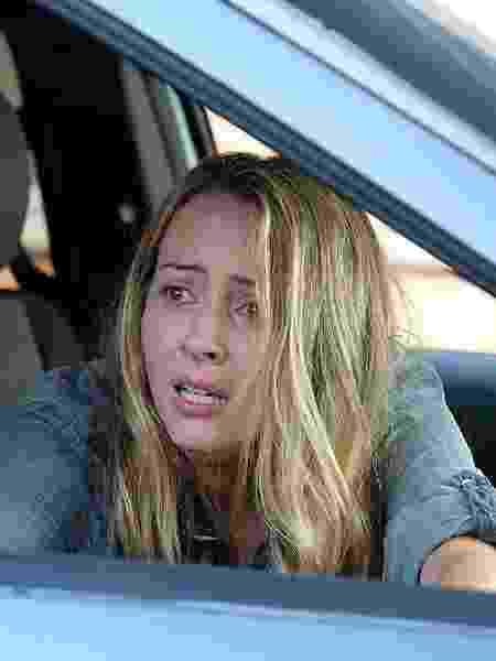 """Amy Acker em cena de """"The Gifted"""" - Divulgação"""