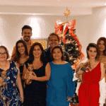 João Vicente de Castro passou o Natal com a família de sua ex, Cleo - Reprodução/Instagram