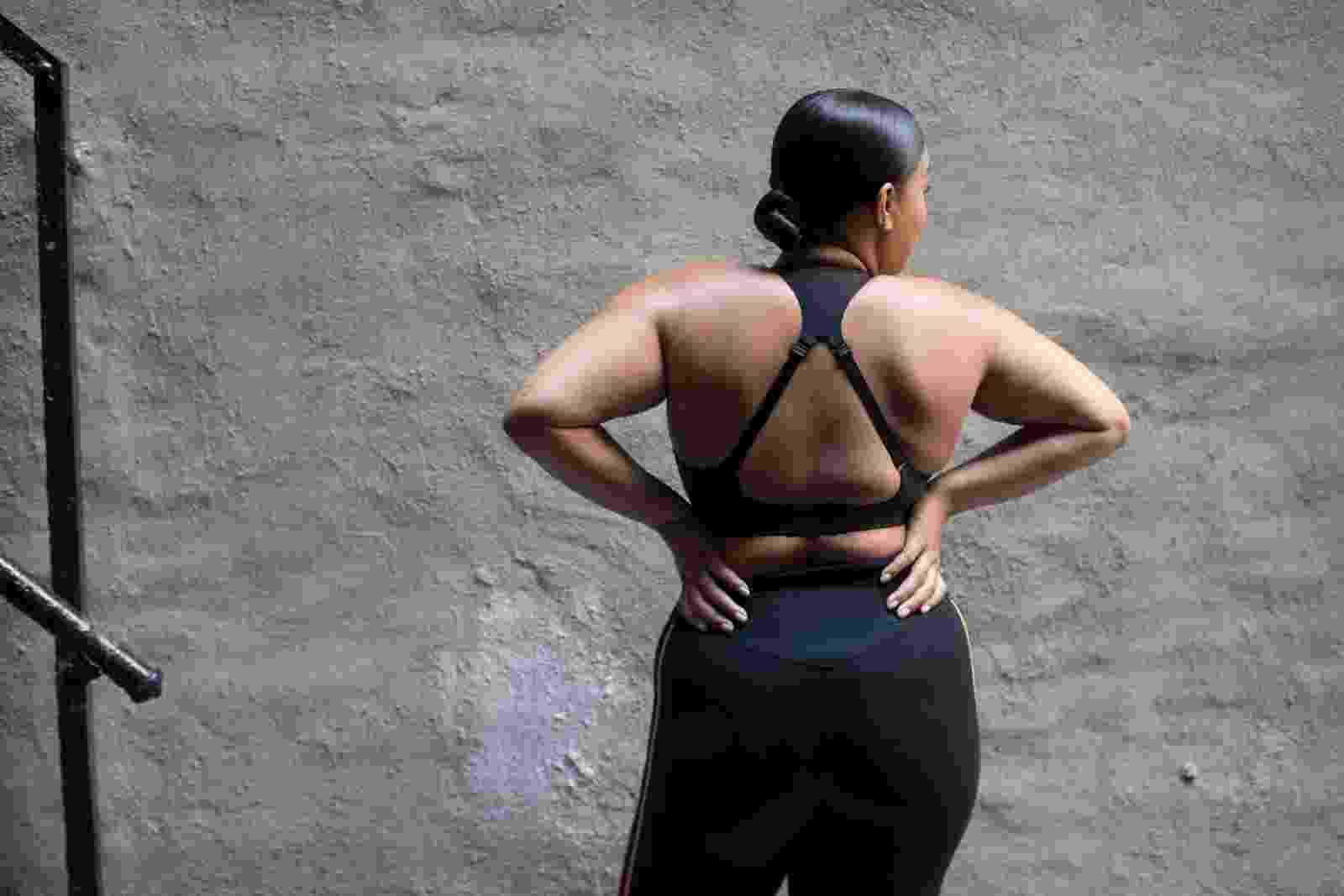 Nike amplia grade de tamanhos e lança campanha com atletas gordas - Divulgação/Nike Woman Brasil