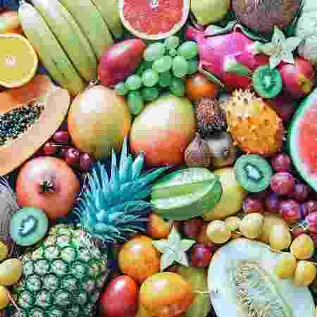 Dieta do metabolismo rápido fase 1 - iStock - iStock